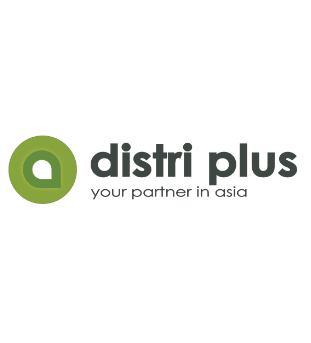 logo distil plus