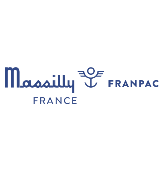 logo massilly franpac france