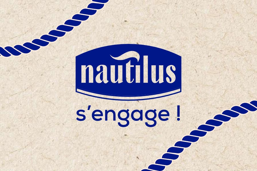 "Visuel ""Nautilus s'engage"""